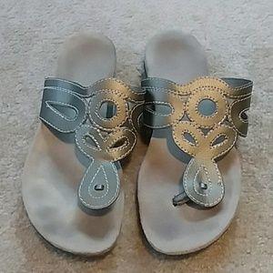 Croft & Barrow sandals